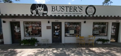 Buster's