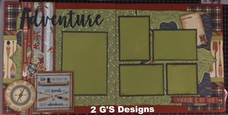2 G's Designs