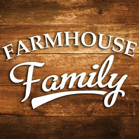 Farmhouse Family