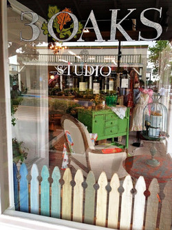 3 Oaks Studio