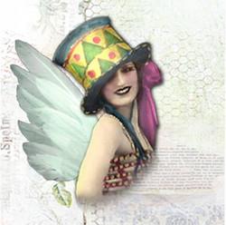 Tattered Gypsy
