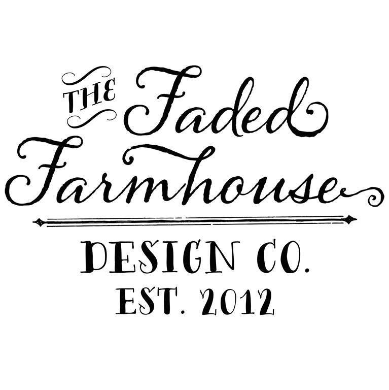 {The Faded Farmhouse}