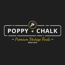 Poppy+Chalk