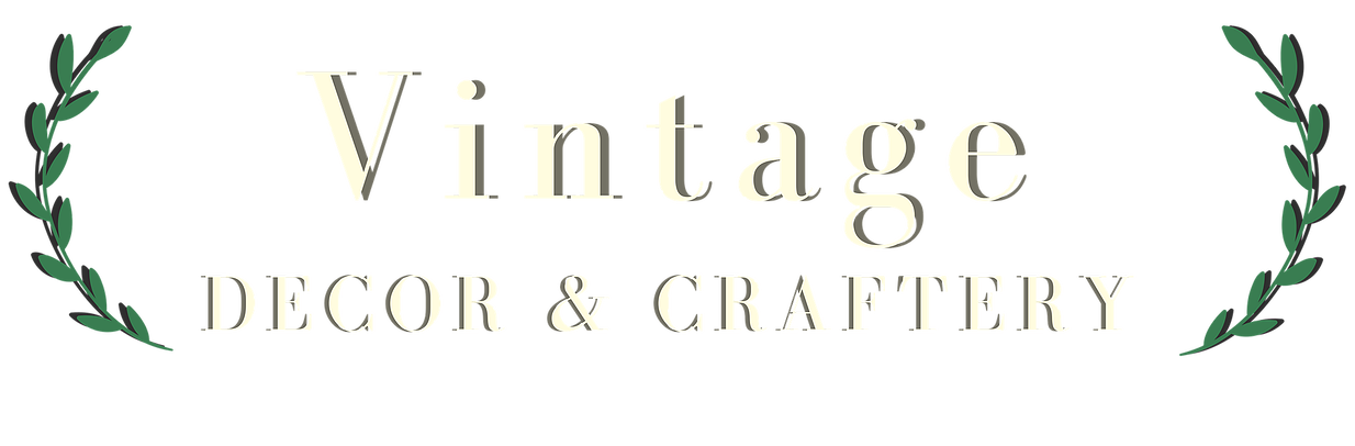 Vintage Decor & Craftery