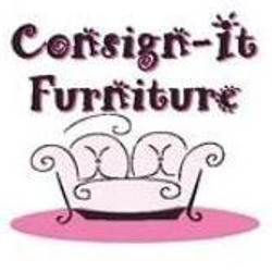 Consign it furniture