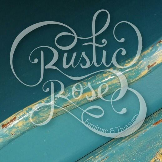 Rustic Rose  Furniture & Treasures