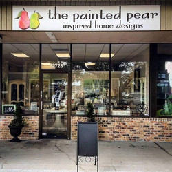 The Painted Pear