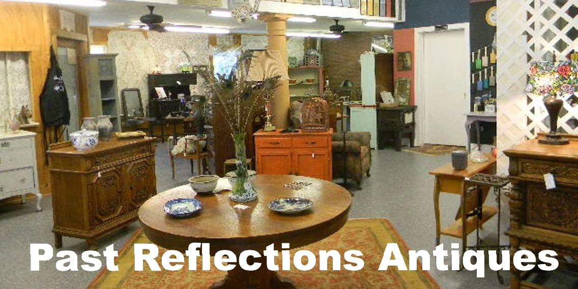 Past Reflections Antiques