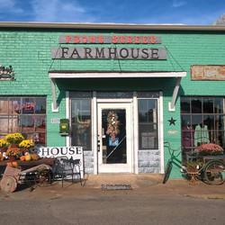 Front Street Farmhouse
