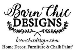 Barn Chic Designs