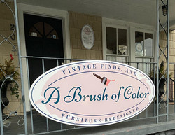 A Brush of Color