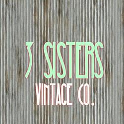 3 Sisters Vintage Co.
