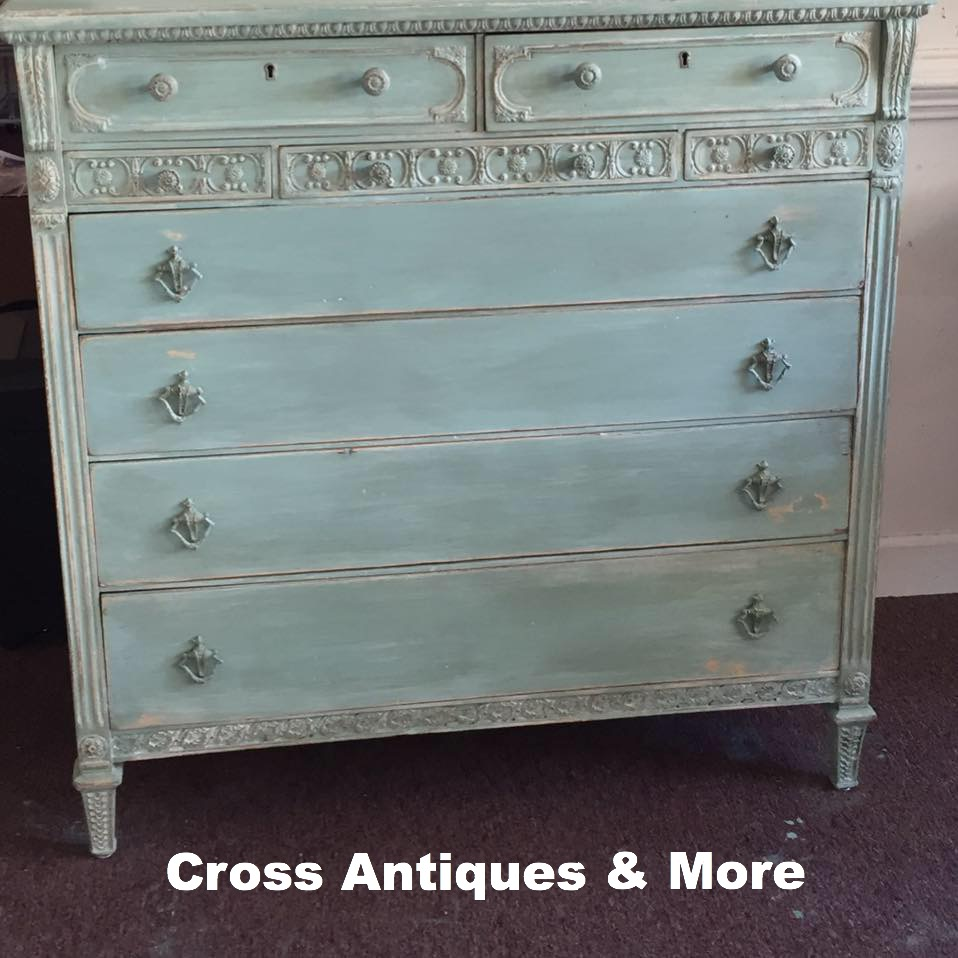 Cross Antiques & More