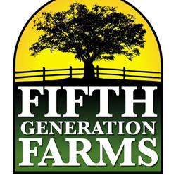 Fifth Generation Farms