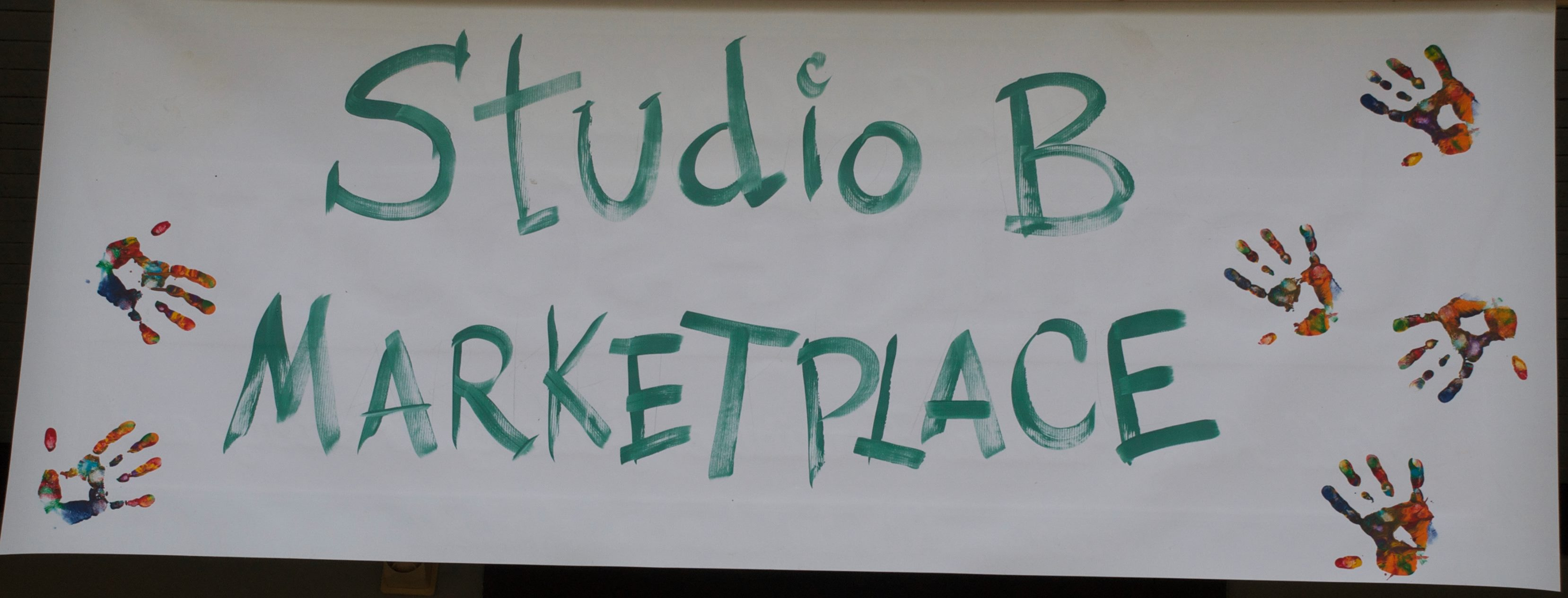 Studio B Marketplace