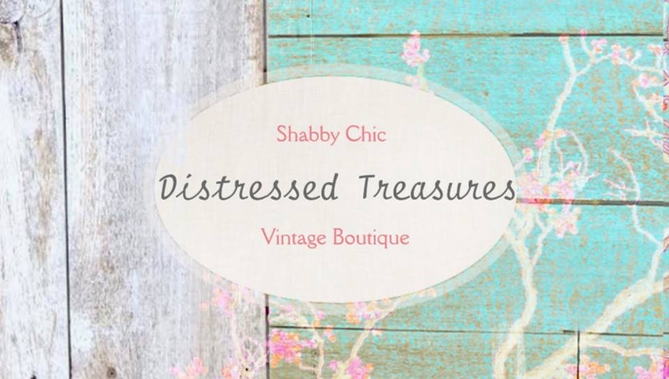 Distressed Treasures