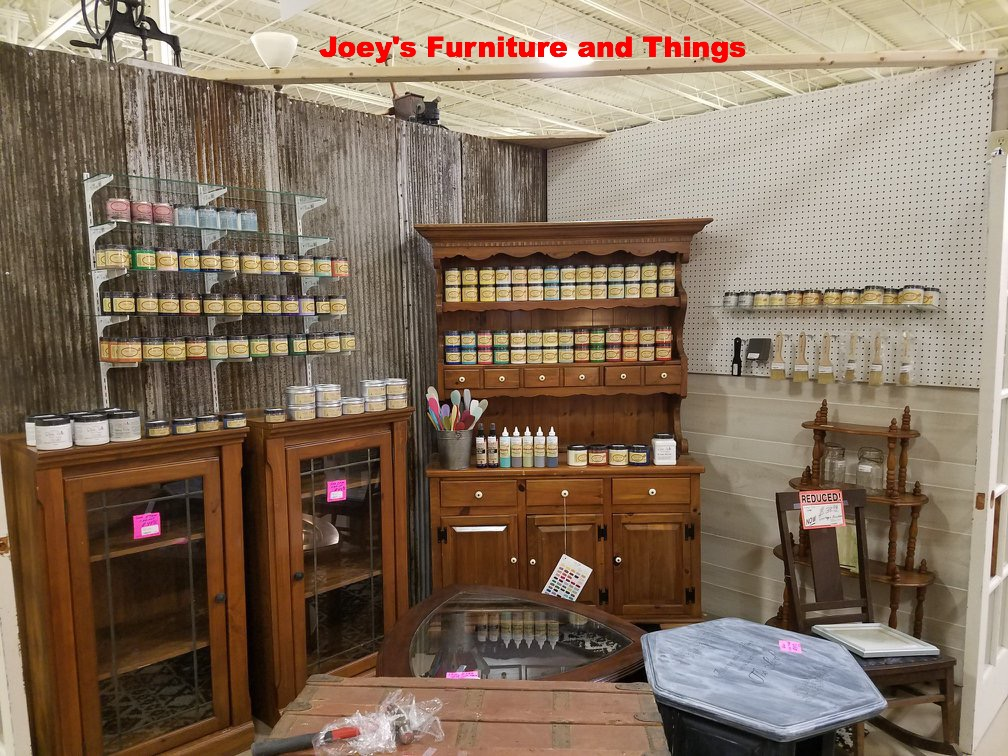 Joey's Furniture and Things
