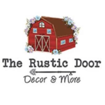 The Rustic Door Decor & More
