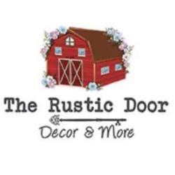 The Rustic Door Decor & More