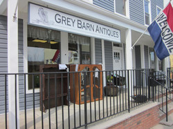 Grey Barn Antiques
