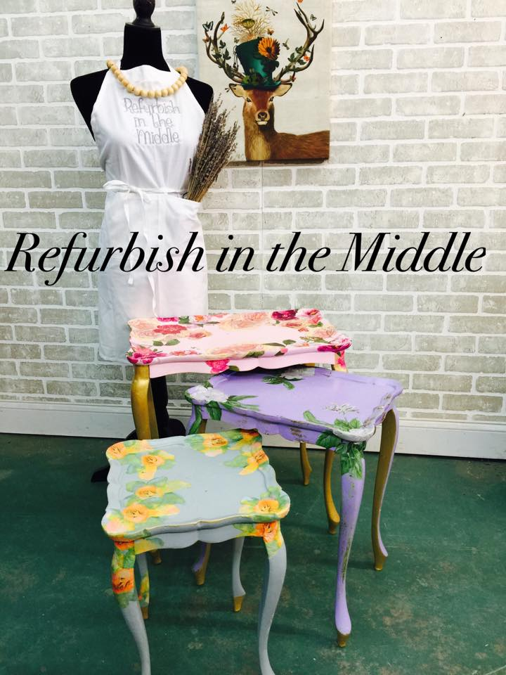 Refurbish in the Middle
