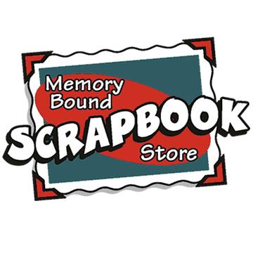 Memory Bound Scrapbook Store