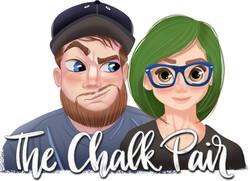 The Chalk Pair