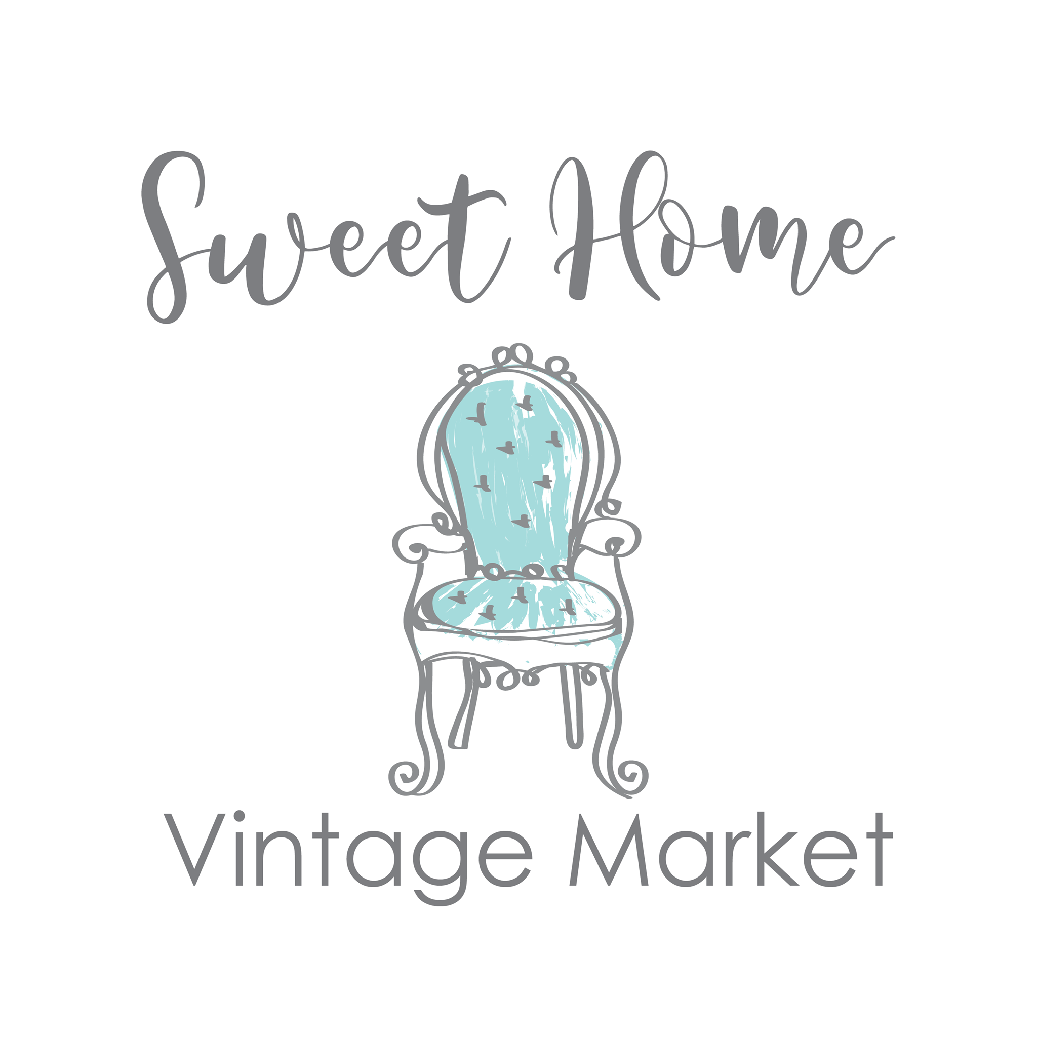 Sweet Home Vintage Market