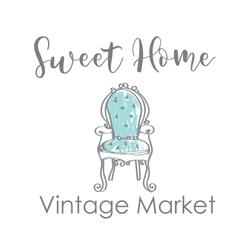 Sweet Home Vintage Market