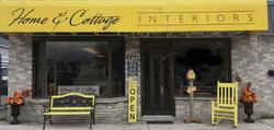 Home & Cottage Interiors