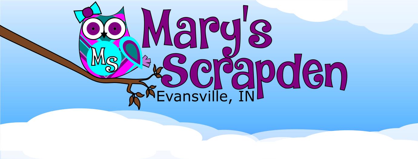 Mary's Scrapden