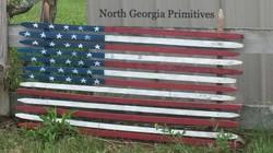 North Georgia Primitives