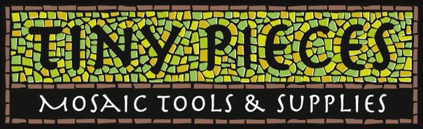 Tiny Pieces - Mosaic Tools & Supplie