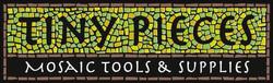 Tiny Pieces - Mosaic Tools & Supplie
