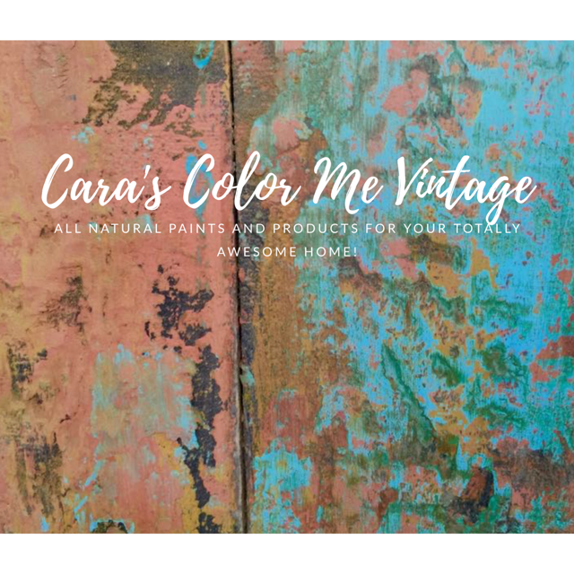 Cara's Color Me Vintage