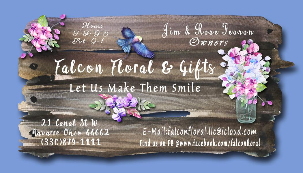 Falcon Floral & Gifts