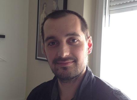 Andrej Jeleník bol online: Nebojujte s negatívnymi myšlienkami