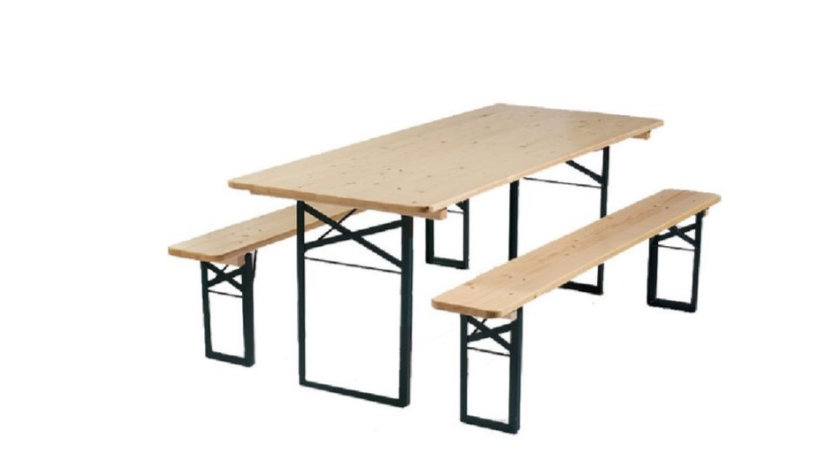 Table brasseur