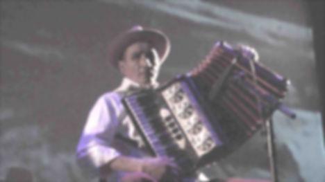 Pessoas Sonoras - show do músico e compositor Livio Tragtenberg
