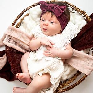 Huxley Newborn Session