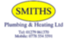 Smiths Plumbing and Heating Bishops Stortford Boiler Gas LPG Oil