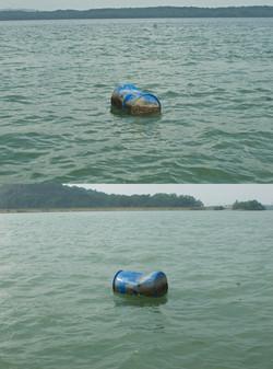 FLOATING BARREL