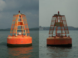 UNNAMED BUOY