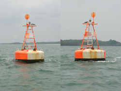 SAFE WATER BUOY