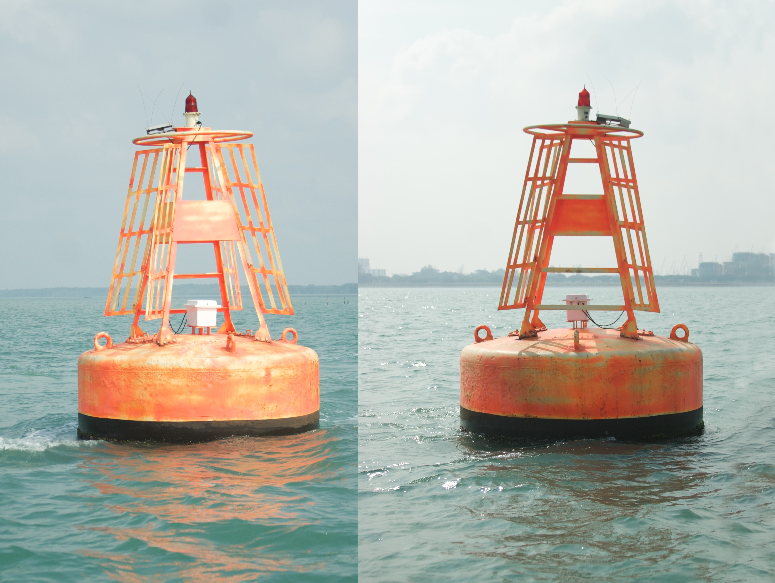 UNAMED BUOY