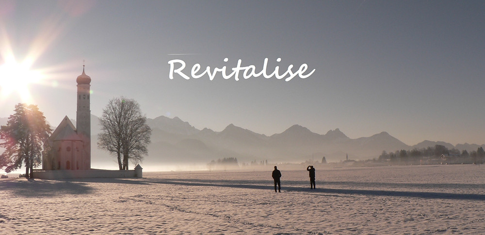 """""""Revitalise"""" The Rubble or the Dream? By Dr Ian Duncum"""