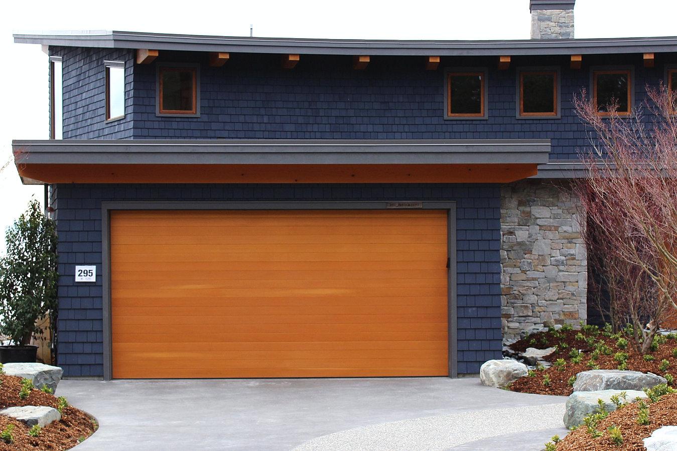 Garage Door Repair & Canadian Doormaster - Garage Doors Vancouver pezcame.com