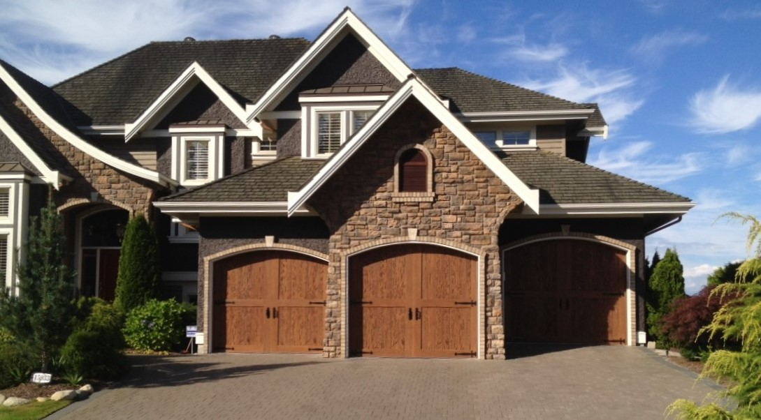 Garage Doors Greater Vancouver Canadian Doormaster