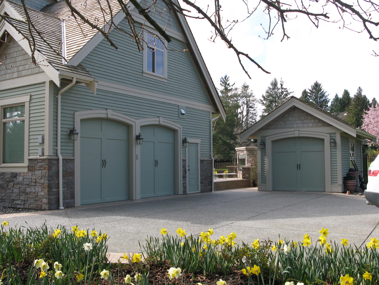 Garage Doors Greater Vancouver Canadian Doormaster
