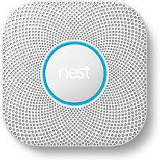 Google Nest Protect, Battery
